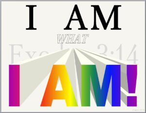 I AM WHAT I AM - Digital Art - James Capers